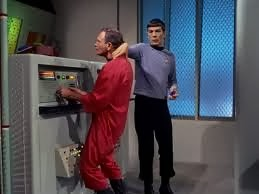 Star Trek - The Menagerie - Part 1