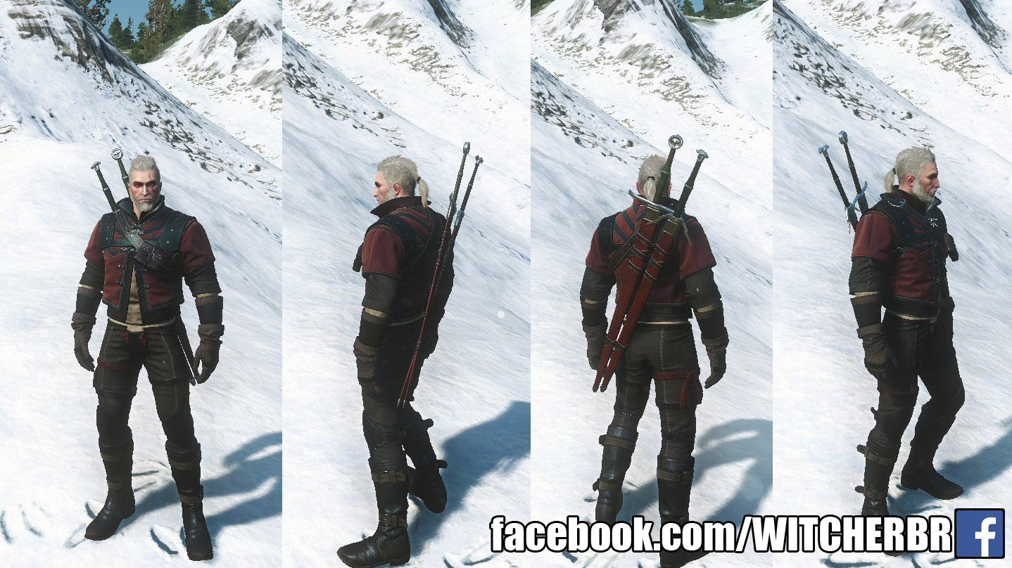 Cd Projekt Red Fans The Witcher 3 Wild Hunt Localizacao De