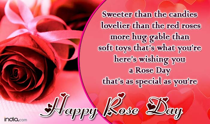 20 Rose Day Images 2019 Photos Wallpapers In Hd