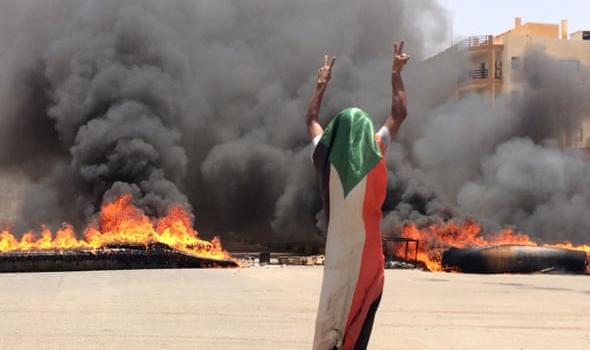 حقوقيون مغاربة ينددون بمجزرة الخرطوم التي أودت بعشرات المتظاهرين ويدعون المنتظم الدولي إلى حماية المدنيين