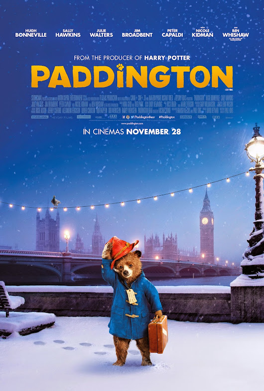 Paddington: The problem of all-white casts