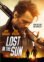 Lost in the Sun (2015) online y gratis