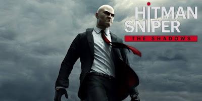 Hitman Sniper: The Shadows download
