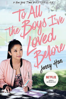 To All the Boys I've Loved Before 2018