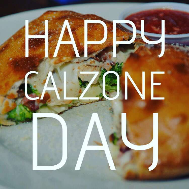 National Calzone Day Wishes Photos