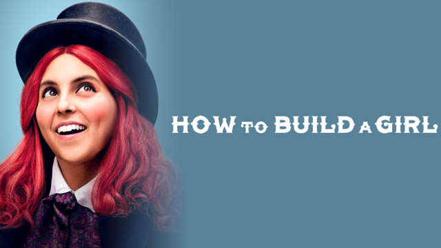 How To Build A Girl (2020) Full Movie Download Free