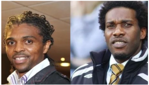 Okocha, Kanu, Oliseh, others to be honoured in Russia: For World Cup 2018