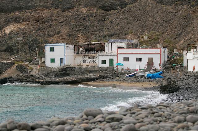 Puertito Los Molinos-Fuerteventura