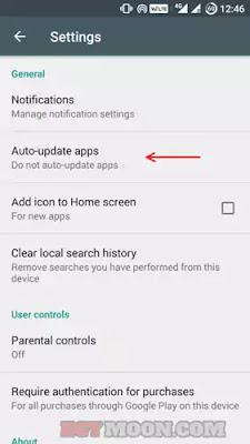 طرق لتقليل استخدام بيانات الإنترنت عبر الهاتف المحمول على نظام Android