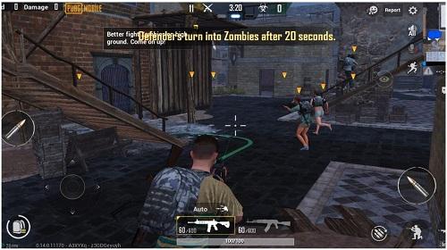 Như nhiều cách thức trực tuyến đình đám khác, tình hình gian lận chỉ trong Game PUBG cũng khá nổi tiếng