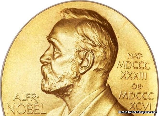 Sejarah Hadiah Nobel Anugerah Untuk Manusia Luarbiasa!