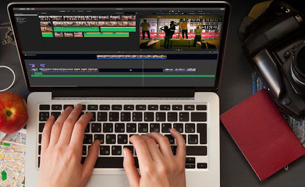 10 Software Editing Video Youtube Terbaik Saat Ini