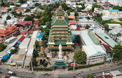 Ký Gửi & Mua Bán Nhà Đất phường Tam Phú Thủ Đức