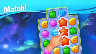 fishdom mod apk by playrix