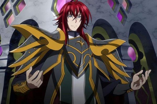 raja iblis terkuat di anime