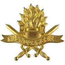 Gendarmerie Nationale du Cameroun