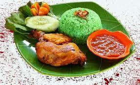 Cara Memasak Nasi Hijau Khas SukaBumi Yang Lezat Dan Gurih, resep nasi hijau khas sukabumi yang enak, cara membuat nasi hijau khas sukabumi yang sedap