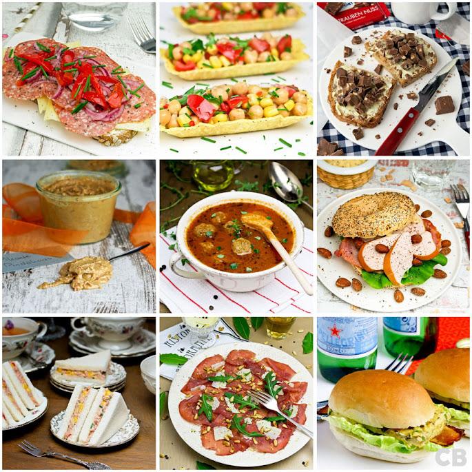 Je Culinaire Bagage voor Mei: de Maand in 10 Recepten!