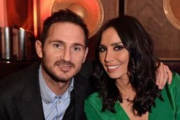 Frank Lampard And Wife Christine Welcome Their Second Child