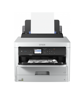 Epson WorkForce Pro WF-M5299DW Driver Download