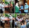 PT. Nikitools Rekayasa Mandiri Salurkan 140 Paket Sembako Ke Warga Sekitar