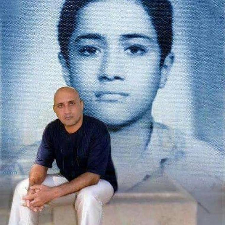 سالروز تولد ستار بهشتی در رباط کریم