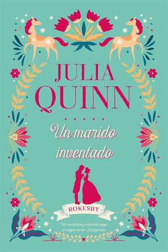 04 - Un marido inventado 2 - Julia Quinn - Titania