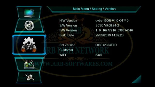 OPEN BOX GENIOUS SUNPLUS 1506T GODA,GPRS SCB3 V 9.8.24