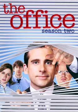 The Office (2005) Season 2 Complete
