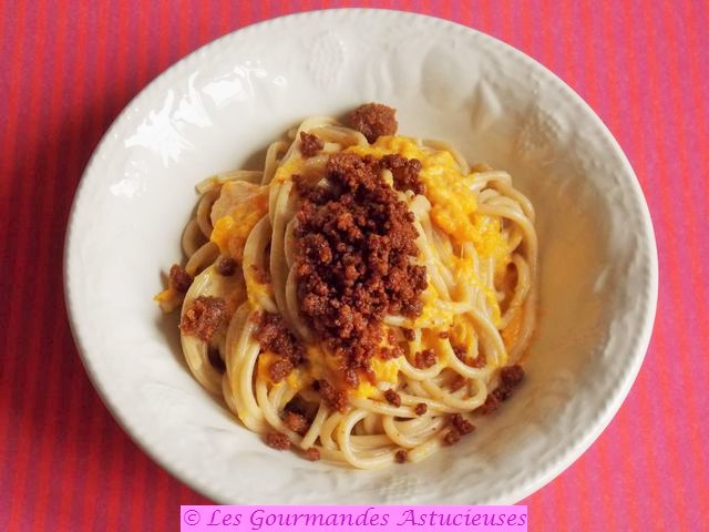 Comment faire des Spaghettis à la Carbonara Vegan ?