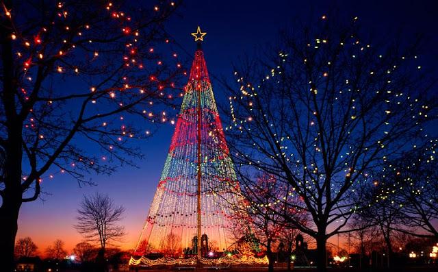 11 tradições curiosas e bizarras de Natal pelo mundo
