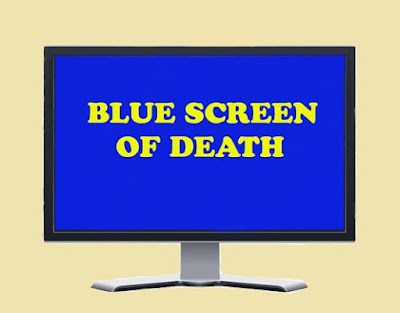15 Common Blue Screen Errors and Solutions