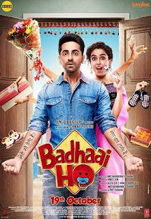 Badhaai Ho 2018 Download 1080p WEBRip