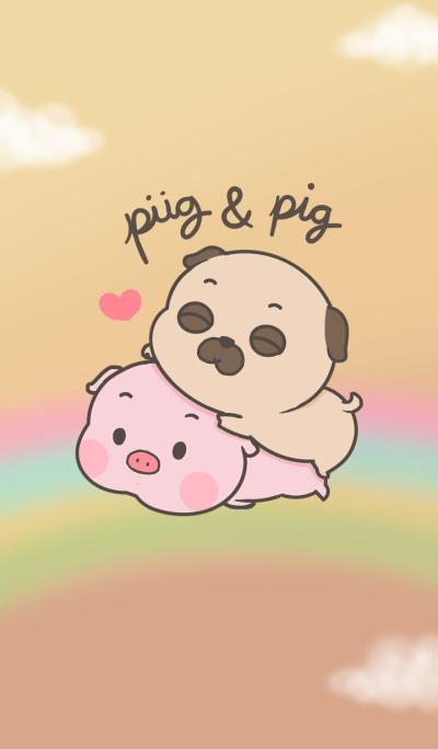 pug&pig
