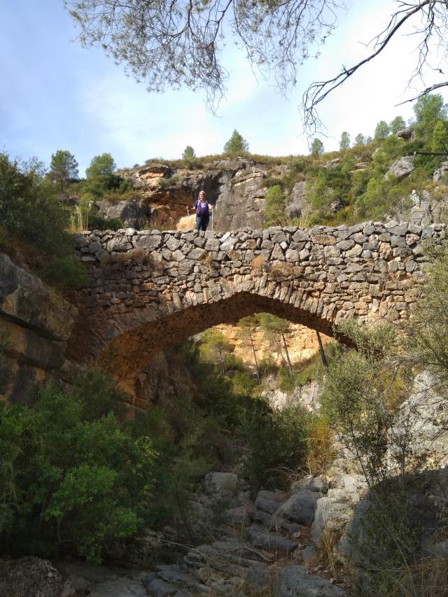 El Pont de Cavaloca