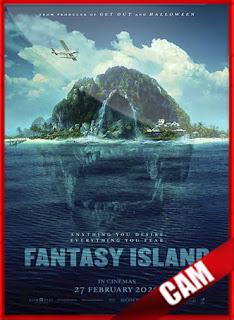 Fantasy Island (2020) | CamRip Latino HD GoogleDrive 1 Link