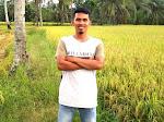 Profil Taufik Iskandar, Ketua Tani Muda Santan yang Menghadapi Digdaya Tambang