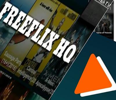 Télécharger la dernière version premium de Freeflix HQ apk pour Android
