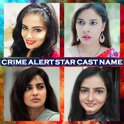 Crime Alert Star Cast Name List, Dangal TV Crime Series, Crew, Genre, Wiki, IMDb