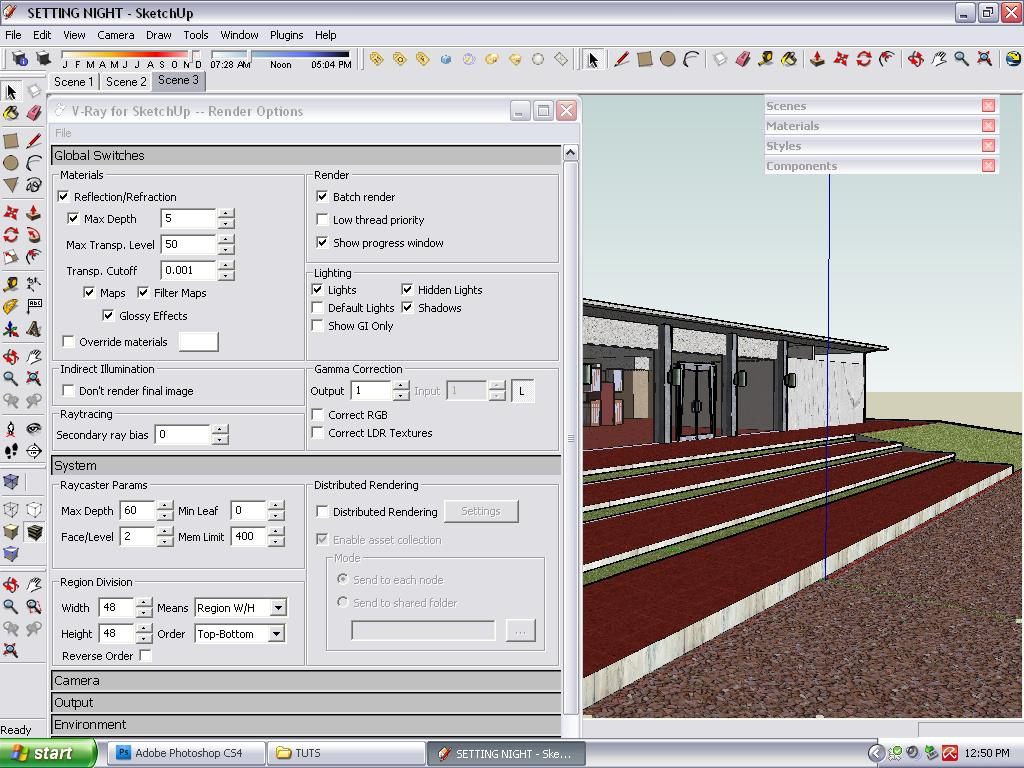 Vray For Sketchup Pdf