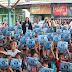 Firda Athira Foundation Berikan Edukasi dan Bagikan Buku kepada Anak anak Nelayan di Banten