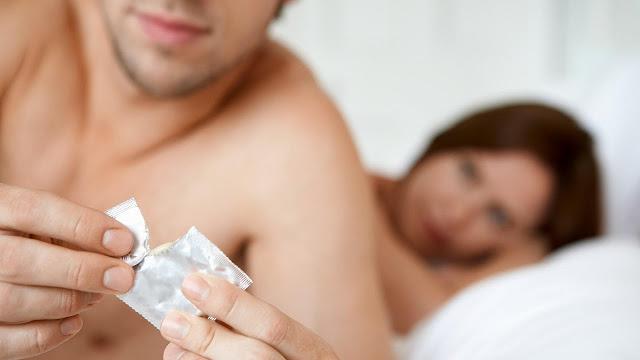 العلاقة الجنسية اثناء الدورة الشهرية