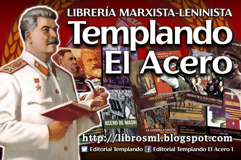 Editorial de libros comunistas