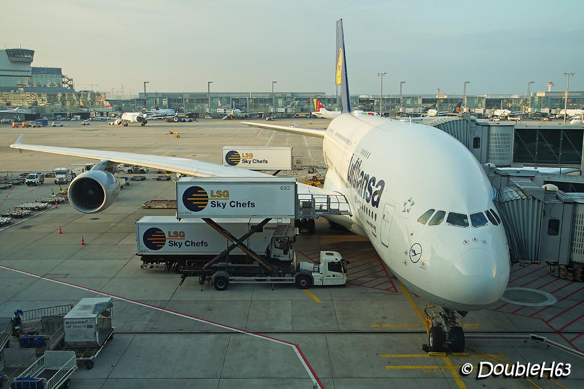 Flughafen Frankfurt [FRA-EDDF] DSC02158