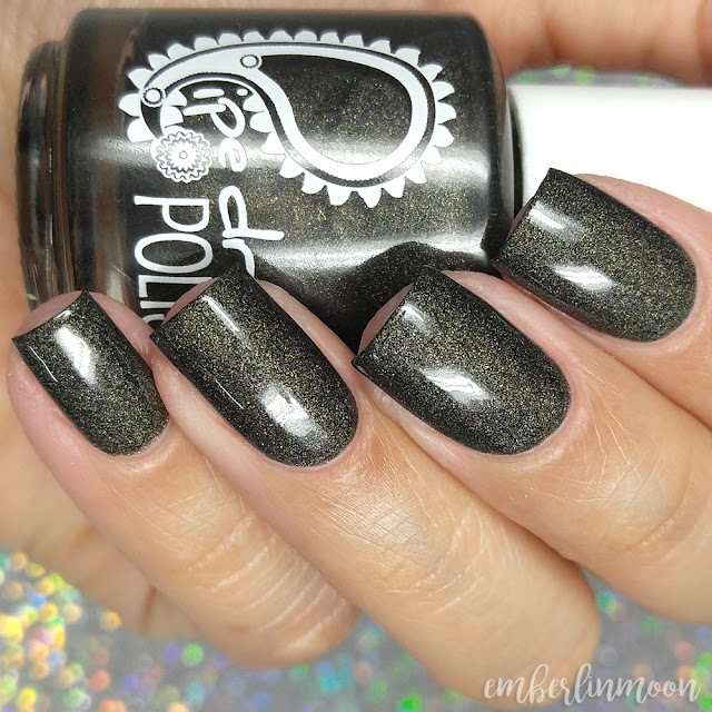 Pipedream Polish: Moonbow