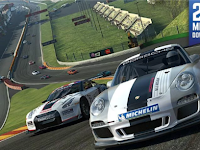 Review Game Play Real Racing 3 Game Racing HD 2017