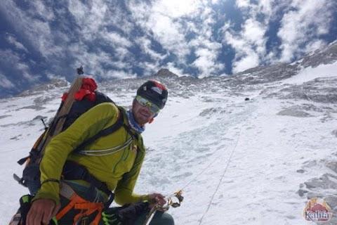 Himalája-expedíciók - Varga Csaba hamarosan elindul a csúcsra