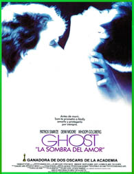 Ghost: La sombra del amor (1990) | DVDRip Latino HD Mega