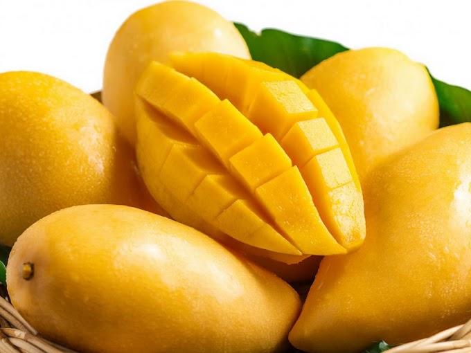 What Are The Benefits of mangoes - Mangoes benefits