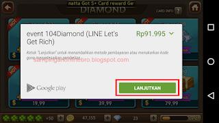 Cara Mendapatkan Unlimited Gems,Diamond, Token, Gold Gratis Semua Game Android